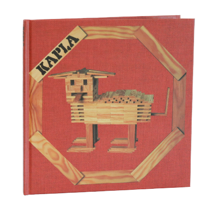 KAPLA Art Books